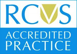 RCVS Logo